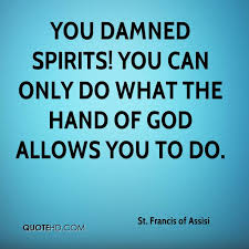 Francis Of Assisi Quotes Classy St Francis Of Assisi Quotes QuoteHD
