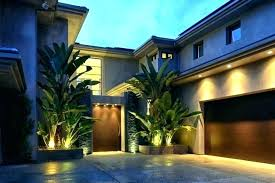 outdoor house lighting ideas. Outside Garage Lights Outdoor House Ideas Exterior Lighting Design Inspirational Y