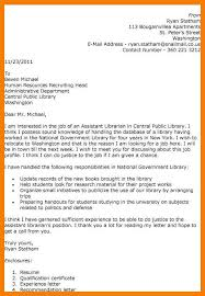 cover letter for librarians 7 8 librarian cover letter example tablethreeten com