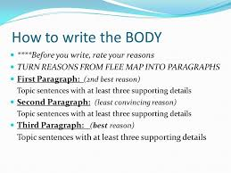 objective i will learn the process of writing a persuasive essay 7 how