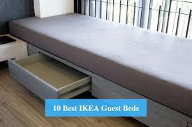 10 best ikea guest beds ikea