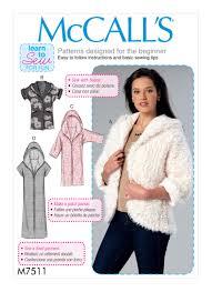 Mccalls Sewing Pattern Best Inspiration Ideas