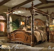 canopy beds   Wrought Iron Canopy Beds for Home  Rod Iron  Metal  Brass