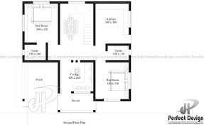 eye catching 900 square feet house plan plans everyone will like homes in kerala india