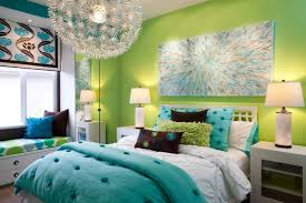 Decorating Green Bedroom Ideas 2