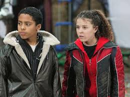 When i got offered the show i pretty much bit their arm off. How We Made The Story Of Tracy Beaker Books The Guardian