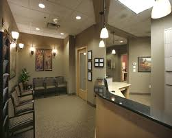 medical office designs. oral surgery office for dr james hughes medical designs