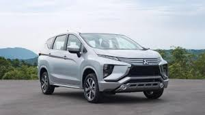 2018 mitsubishi expander. unique 2018 mitsubishi expander 2018 receives a sporty and modern appearance in mitsubishi expander