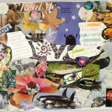 Example Of A Collage Here Is An Example Of Collage Work Which Is A Fun And