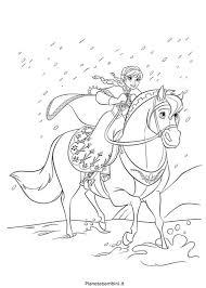 72 Disegni Da Colorare Di Frozen Il Regno Di Ghiaccio Lista Dei