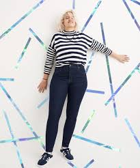 madewell men s size chart madewell launches jean collection for curvy tall women