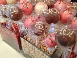 Baby Shower Sweet Lauren Cakes Artisan Cake Pops From San