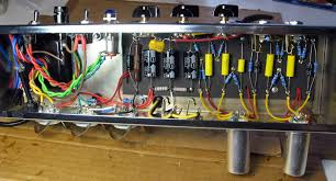 fender amplifier circuit diagrams wirdig fender 5e3 amp schematic on guide for wiring audio amps