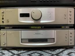 Dàn âm thanh loa trung chính hãng Sony SS VF1 nguyên bản vỏ đẹp -  chodocu.com