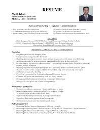 Administration Resume Therpgmovie