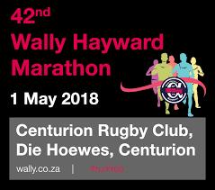 42nd wally hayward marathon