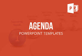 Sample Political Agenda Political Agenda Template Professional Powerpoint Agenda Template D 22