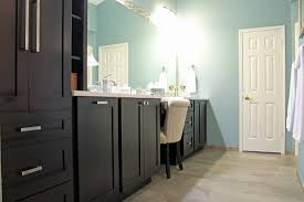 Dark Cabinet Bathroom Bathrooms Photos With Dark Cabinets Preferred Home Design