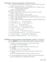 English Charts For Class 7 Longman Fundamentals Of English Grammar