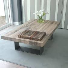 white and wood coffee table best weathered wood coffee table with ideas about distressed coffee tables