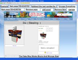 Roblox How To Get Robloxwiki Shirt Stealing How To