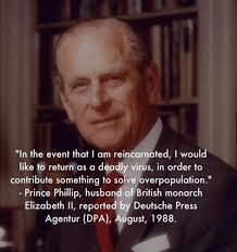 Prince Philip Quotes Magnificent The Cult Of The Dead Fish Prince Philip Quotes