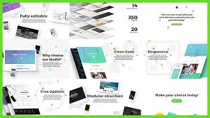 Service Advertisement Agency Website Service Advertisement By Nullifier Videohive