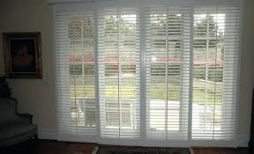 horizontal blinds for sliding doors best blinds for sliding doors with blinds for sliding glass doors