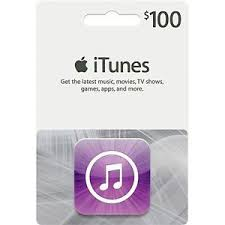 image is loading 100 apple itunes gift card puters electronics