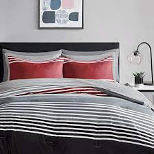 Comfort Spaces Colin 6 Piece Comforter Set All ... - Amazon.com