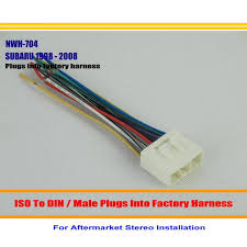 online get cheap radio wiring kit aliexpress com alibaba group Aftermarket Stereo Wiring Harness car radio cd player to aftermarket stereo dvd gps installation kits wiring harness wire adapter for subaru legacy outback wrx aftermarket stereo wiring harness diagram