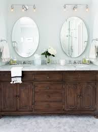 antiqued coffee stained dual washstand