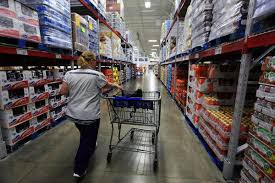 Walmart Will Lay Off 2 300 Sams Club Workers The New York