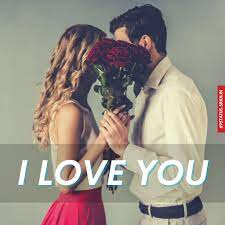 🔥 I Love You couple images Download ...