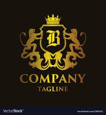 Luxury B B Lake District Grand Designs Luxury Letter B Logo