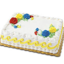 Decorated Cakes Publixcom