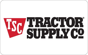 Tractor Supply Company Gift Card | Kroger Gift Cards