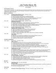 Resume Leadership Skills Project Scope Template