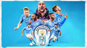 Premier League: Manchester City feiert Meistertitel auf der Couch