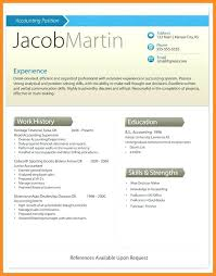 Professional Resume Templates 2015 Modern Resume Format 2018 Layouts Free Contemporary Orlandomoving Co