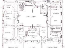 historic house plans. Baltimore Row House Floor Plan Historic Plans N