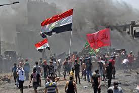 فرصة تاريخية.. بإمكان العراق انتزاع سيادته من إيران