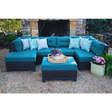 Sunbrella fabric Outdoor Lounge Furniture Patio Furniture