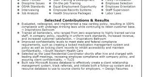 Assistant Property Manager Job Description Assistant Property For ...