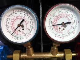 R12 Ac Pressure Chart 93 Ac Issue Have R12 And Gauges Mx 5 Miata Forum