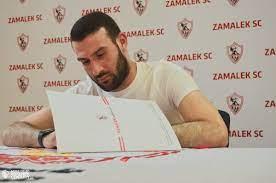 Zamalek SC (@ZSCOfficial)