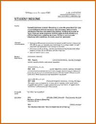 Example Of The Perfect Resume. Example Perfect Resume 18 Best ...