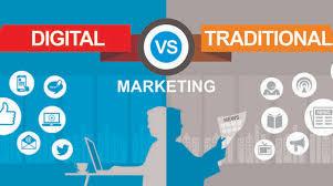 Digital Advertising Spending On Digital Ads Overtakes Tv Advertising For The