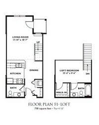 Remarkable 1 Bedroom Apartment Floor Plans Inside Bedroom