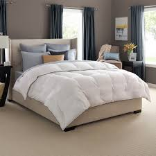 Details About 100 White Goose Feather Down Comforters 955 Bed ... & comfortable king size down comforter for modern bedroom decoration king  size down comforter with standing. Adamdwight.com